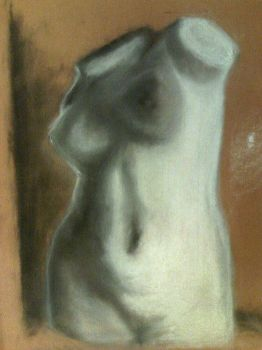 Mannequin Study 1 by Jigmin