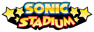 Sonic Stadium 2016 by Sonicguru