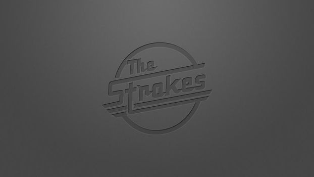 The Strokes Wallpaper by jollypop2008