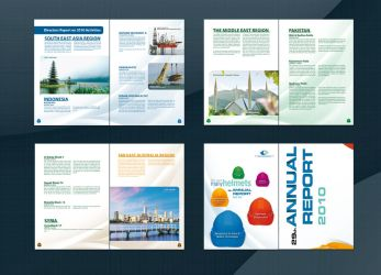 KUFPEC Annual Report 2011 by themerboy