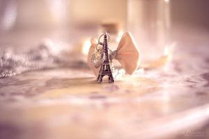 I love paris by Pamba