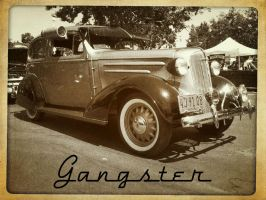 Gangster Lowrider Bomb by anrandap