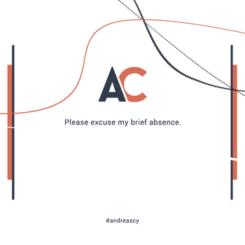 Brief Absence by andreascy