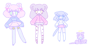 open misc adopts by ahdopts