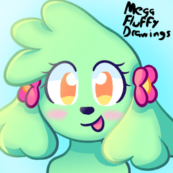 Mint from Spaicy by MegaFluffy99