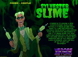 HOTWAB Power Profile - Sylvester Slime by shaneoid77