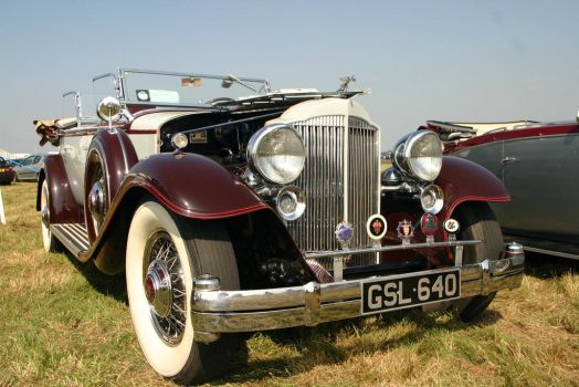 classic car bigginhill 06 by Sceptre63
