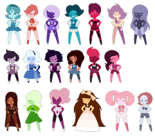 gems (outdated) by opalnet