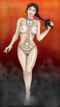Full Body Chain By Valerian13-dc8jc5x by graywolfsmaille
