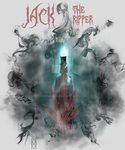Jack The Ripper by keenan72