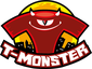 T-Monster Logo