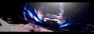 Subaru Power by Xecutioner379