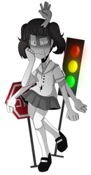 Give Me Colours.. {Yume Nikki} by butterdcreamcake