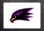 Generic Hawks Logo by chickenfish13