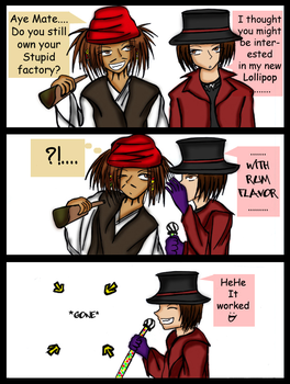 Willy Wonka Meets Jack Sparrow by Mahawry