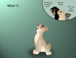 What if...the second by Savu0211