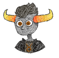 tAVROS, by ShadyTheDragoness