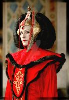 Queen Amidala Cosplay by Cosmic-Empress