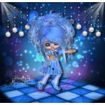 Dance Fever by paranormallily32