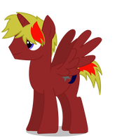 Scoots : Pony OC - Stance by Maxis122
