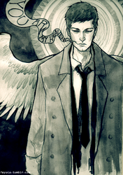 SPN: You Are My Heaven by feyuca