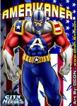 Amerikaner by DCON