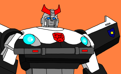 Prowl by Darknlord91