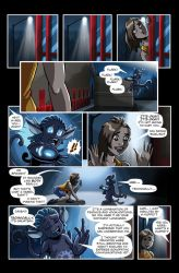 Stargazer Apogee Chapter 2 - Page 22 by MachSabre