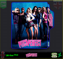 Pitch Perfect (2012)1 by Loki-Icon
