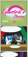 Equestria's Stories - 41 (Bass Treble) by Zacatron94