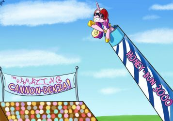 What Cadence Does With Her Free Time by ParadigmPizza