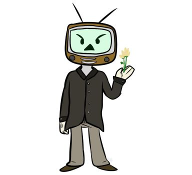 TV adopt (NFS) by ENDERlps
