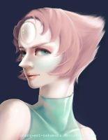 Pearl by chara-est-nakamura