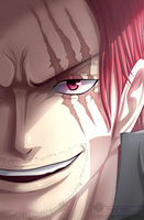 Shanks | ONE PIECE [903] by Dragon--anime