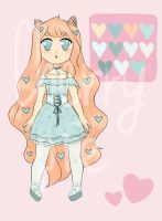 CHIBI ADOPT AUCTION CLOSED by cherry----pie