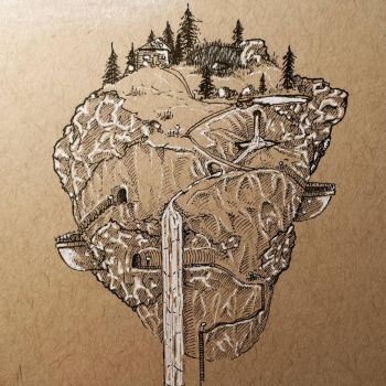 Heart Shaped World by Lordmarshal