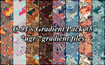 Gradient Pack #5 by C-91