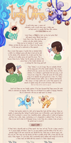 {NEW} Lucky Chime Species Page by burrdog