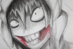 Jeff The Killer 1 by bowserotta21