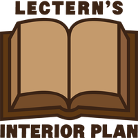 Lectern's New and Used Books (interior plan) by Catspaw-DTP-Services