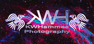 KWH Photo Logo 2 by kwhammes