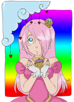 ::Cupcake Princess:: by xXCupcake-PrincessXx