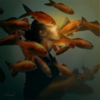 Maker of Red Fish by Liebegaby