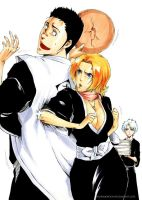 BLEACH: 10th Division SPOILER by Sideburn004