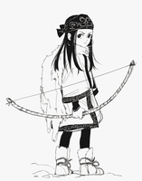 Asirpa by Florbe