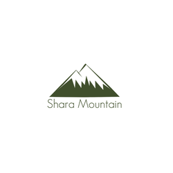Mountain Logo by zokiller