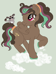 Weather Vane themed Adopt CLOSED by TheWritingHippo