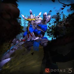 Dota 2 - Sven by The-5