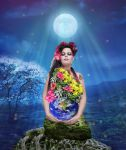 Mother Nature by TaylorFenner