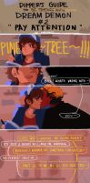 Dipper's Guide To Dating Dream Demon-2 by CHESSMILY